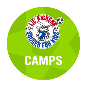 Lil' Kickers Camps