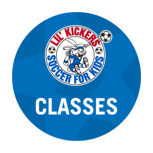 Lil' Kickers Classes