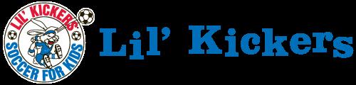 Lil' Kickers Logo